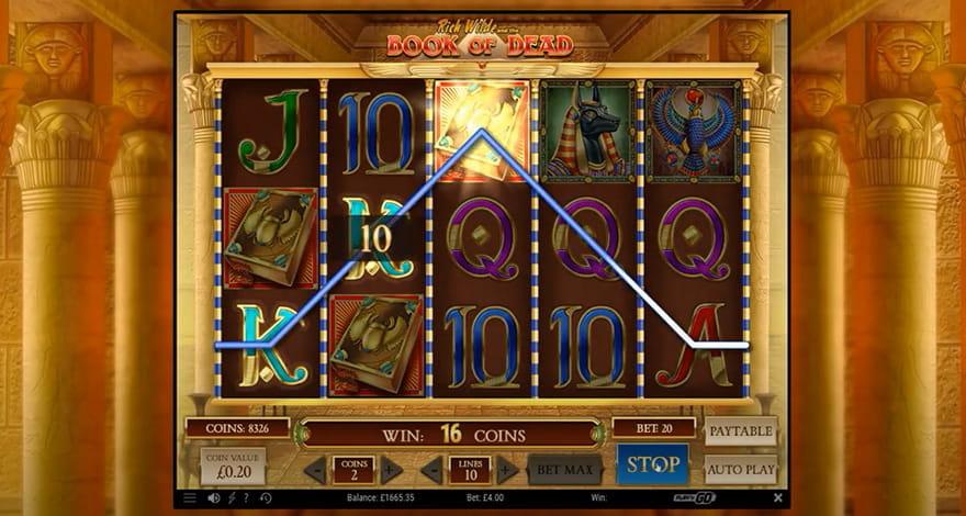 Slots Turnering casino fisticuffs