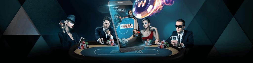 Statistik online casino väljer trial