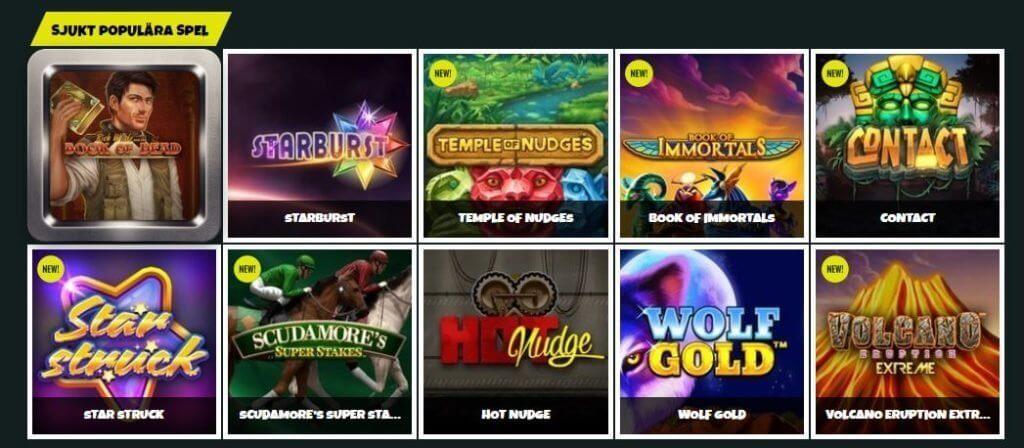 Storspelare com casinospel 42673