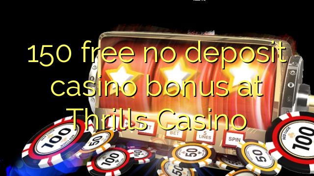 Thrills casino flashback volatilitet