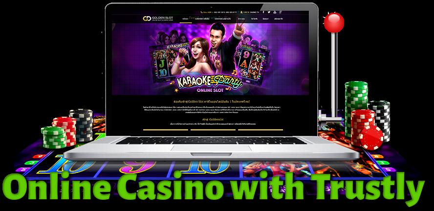 Trustly online casino 18398