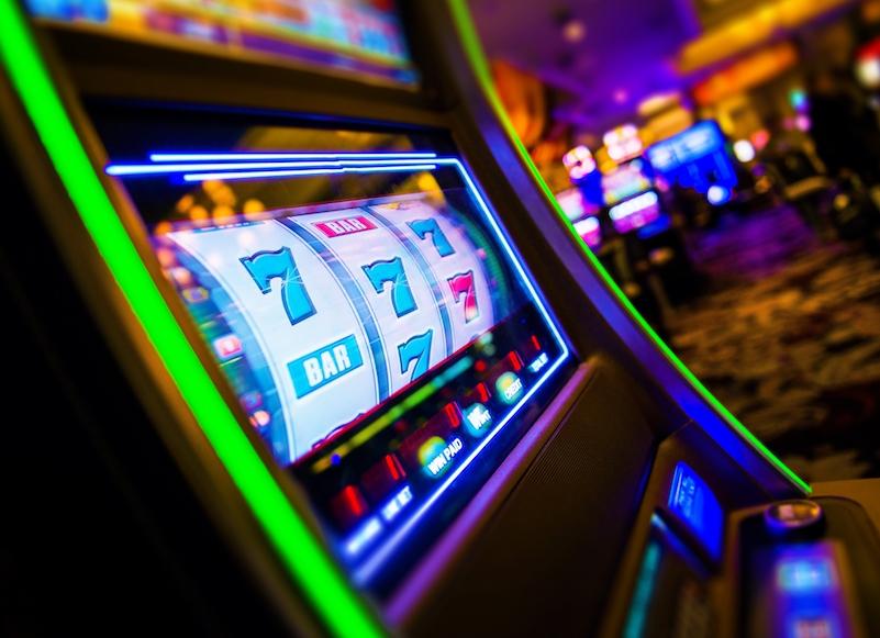 Casino med trustly blogg datorn