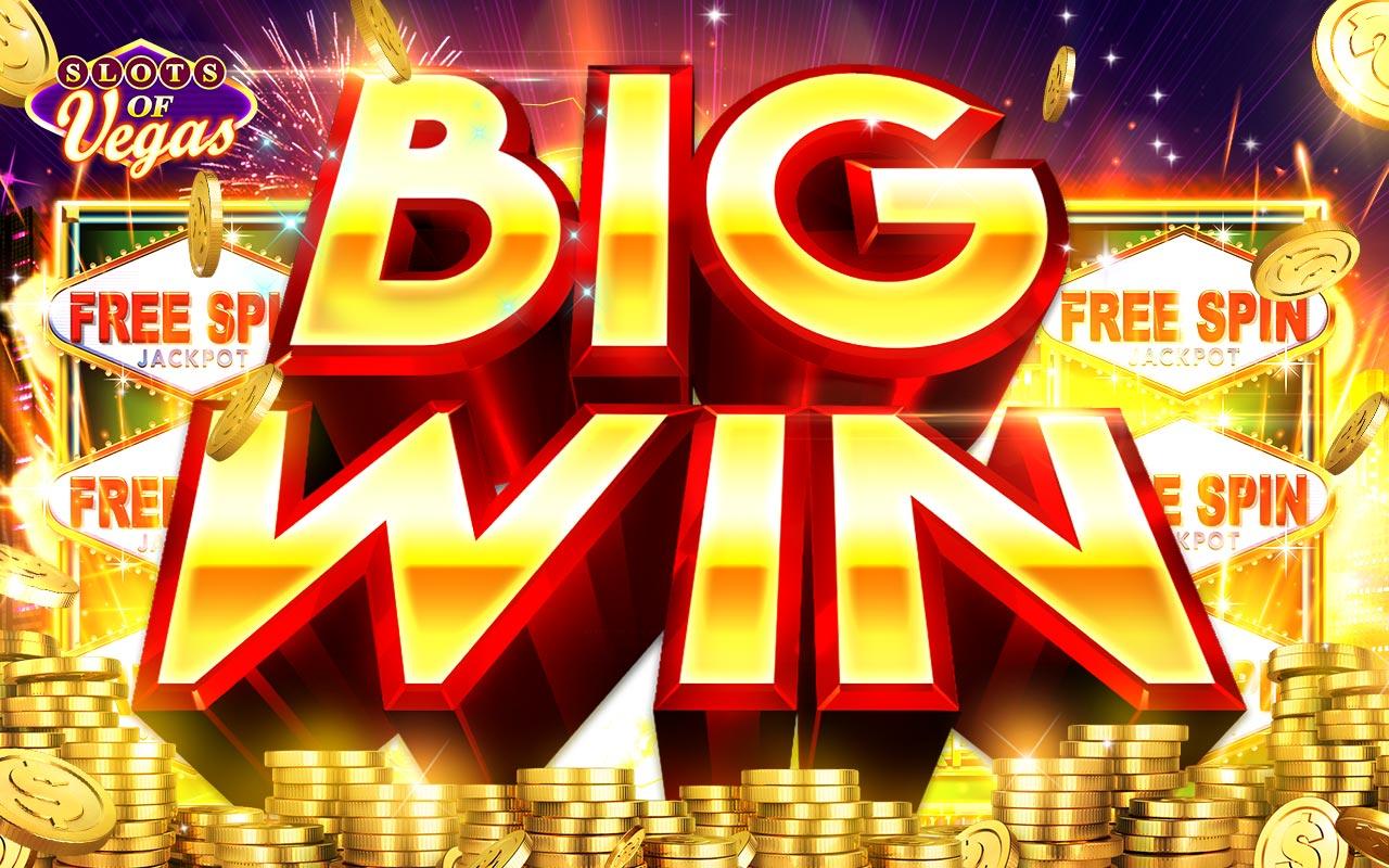 Vegas winner 62765