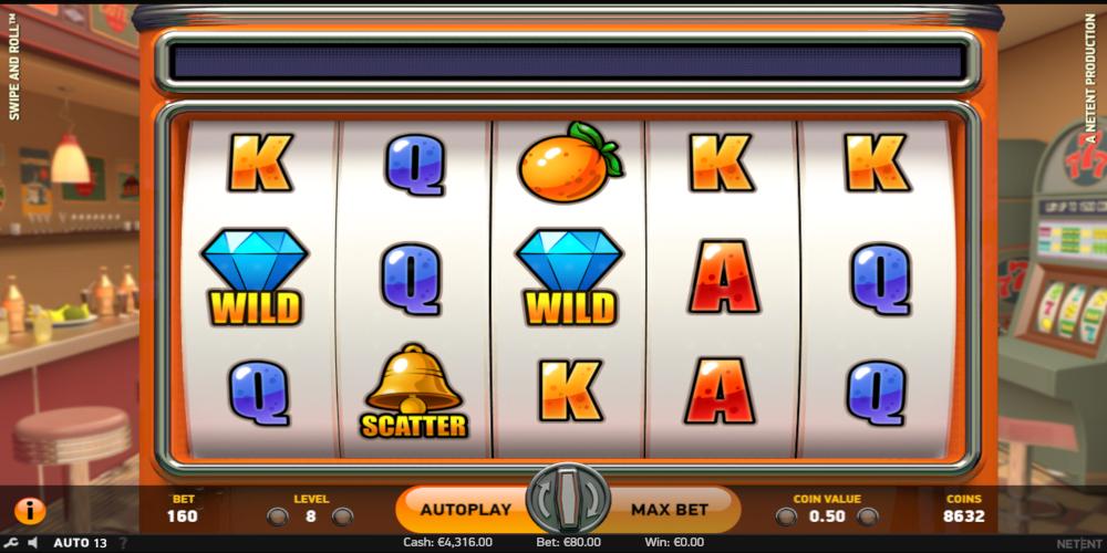 Casino utan omsättningskrav flashback skraplotter