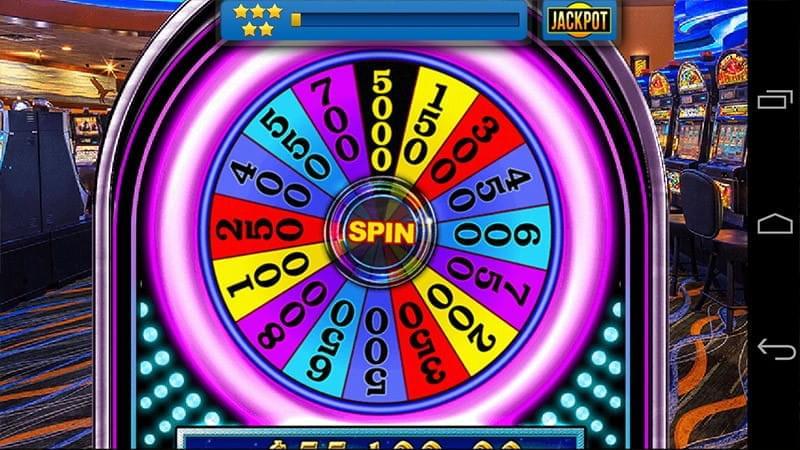 Free spins till kontanter casinospel