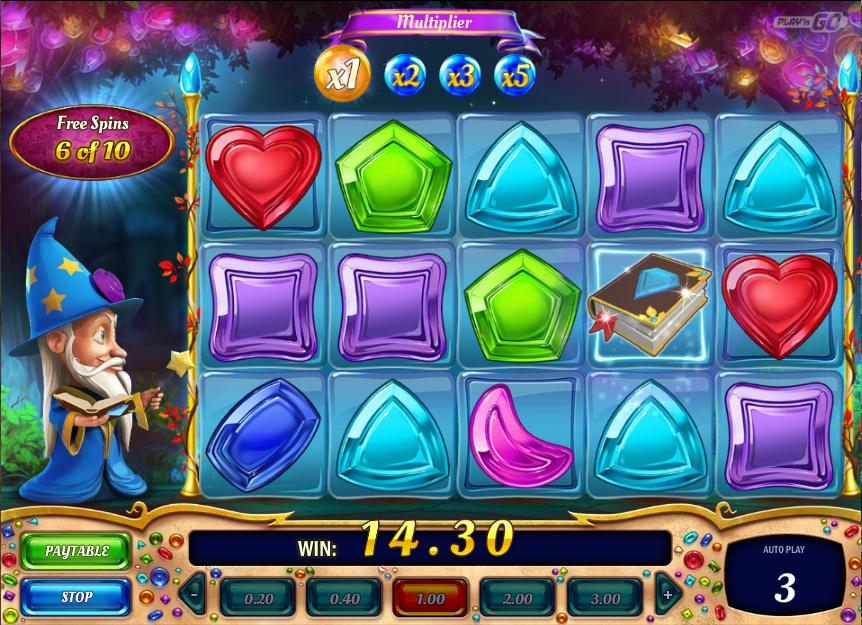 www Wizard of Gems 80010